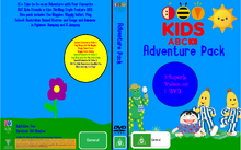 ABC For Kids Adventure Pack DVD Cover.png