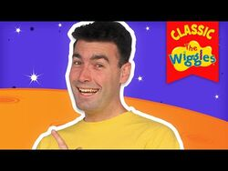 Classic Wiggles- Space Dancing (Part 1 of 4)