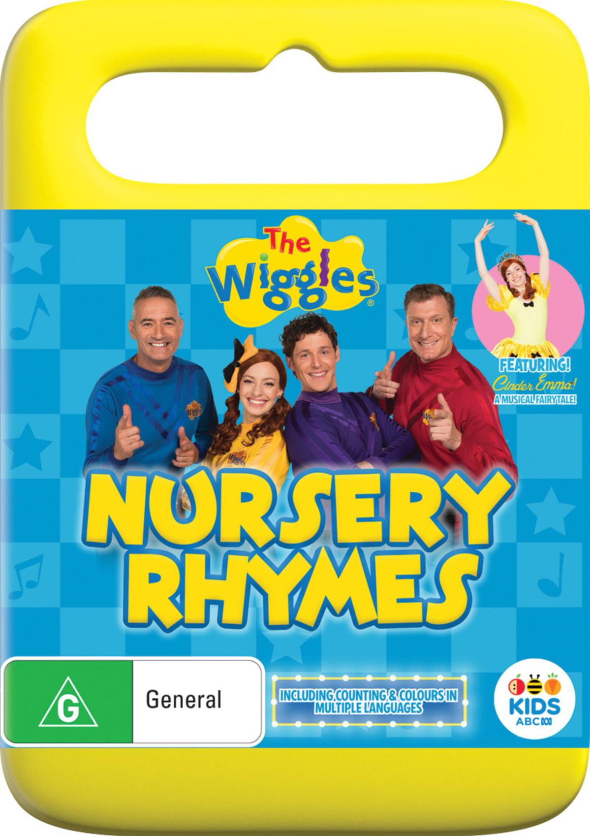 Nursery Rhymes (video)