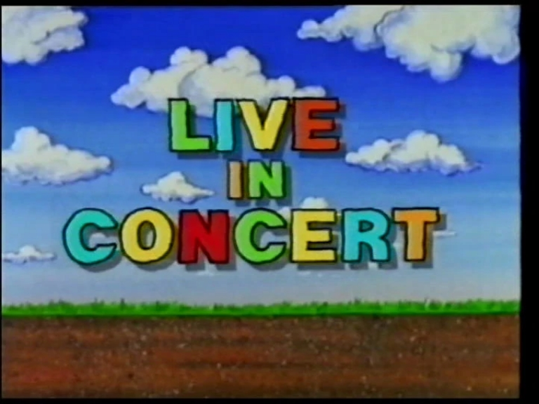 ABC For Kids: Live In Concert/Transcript