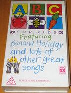 ABCForKids-BananaHolidayandOtherGreatSongs