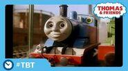 He's A Really Useful Engine - TBT - Thomas & Friends