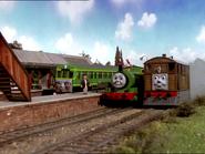 Daisy(episode)9