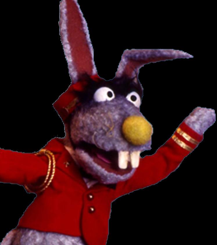 Benny (Sesame Street)