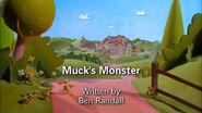 MucksMonster