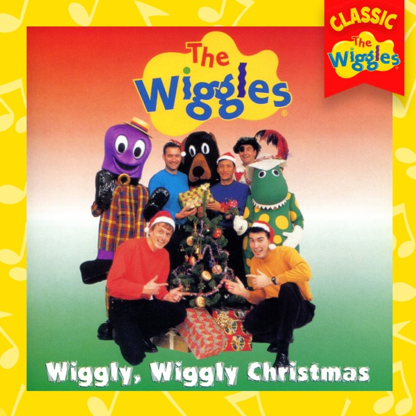Wiggly, Wiggly Christmas (1996 album)/Gallery