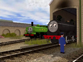 TheMissingCoach(Trainz)11