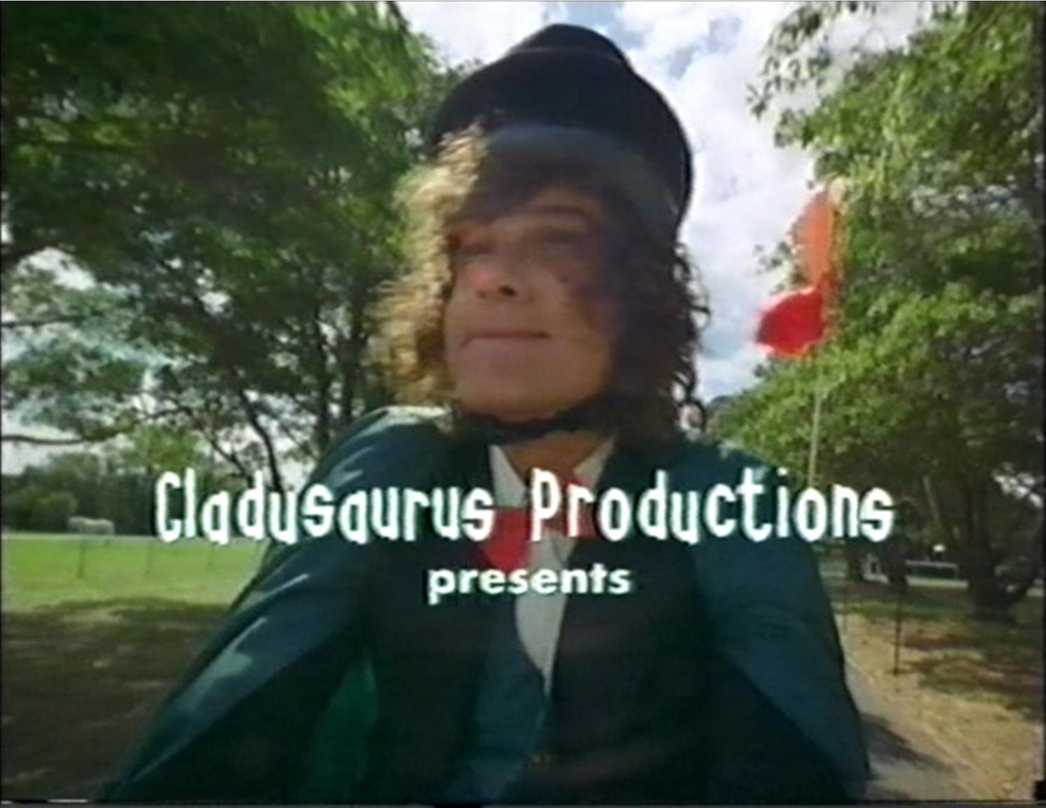 Gladusaurus Productions