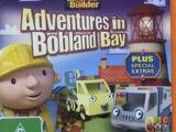 Adventures in Bobland Bay (DVD)