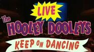The Hooley Dooleys - Keep On Dancing (2000)