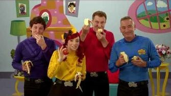 """The_Wiggles'_""""Apples_&_Bananas""""_~_Trailer"""