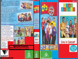 ABC For Kids Fanon:The Wiggles & Play School Sailing Around The World & Live In Concert