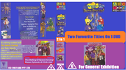 The Wiggles & The Hooley Dooleys Space Dancing! & Pop! DVD Cover.png