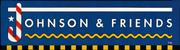 Johnson & Friends logo.png