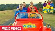 The Wiggles Toot Toot, Chugga Chugga, Big Red Car