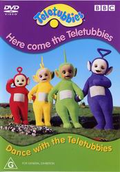 Dance with the Teletubbies/Gallery