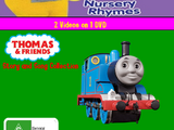 Teletubbies + Thomas and Friends - Nursery Rhymes + Story and Song Collection (video)