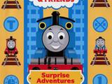Surprise Adventures