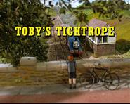 Toby'sTightropetitlecard