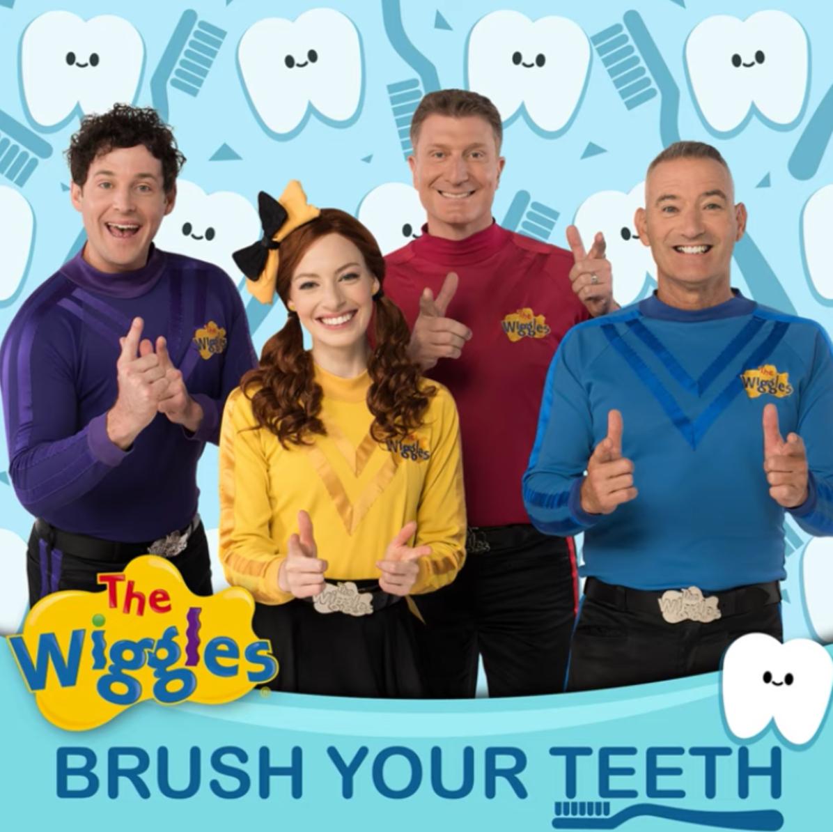 Brush Your Teeth (single)