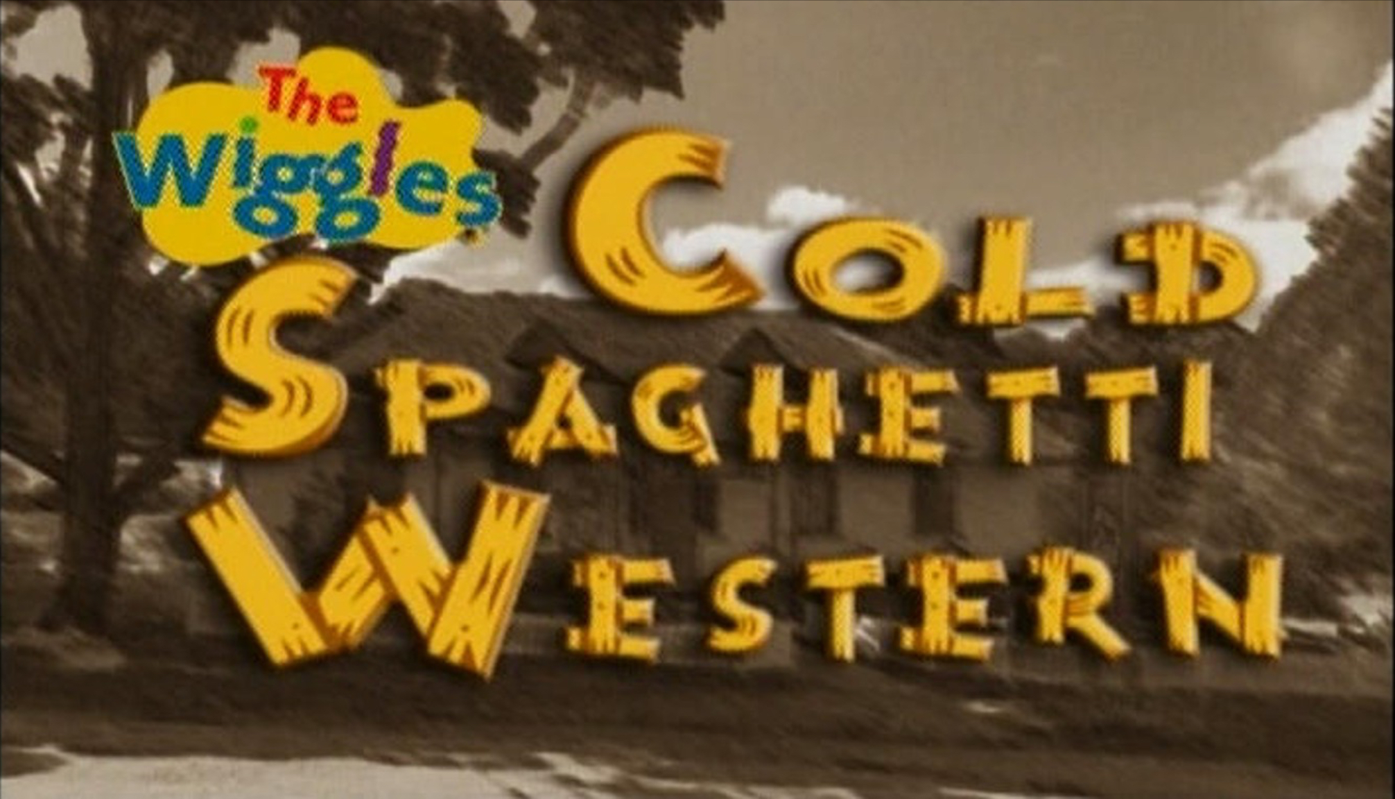Cold Spaghetti Western (video)/Transcript