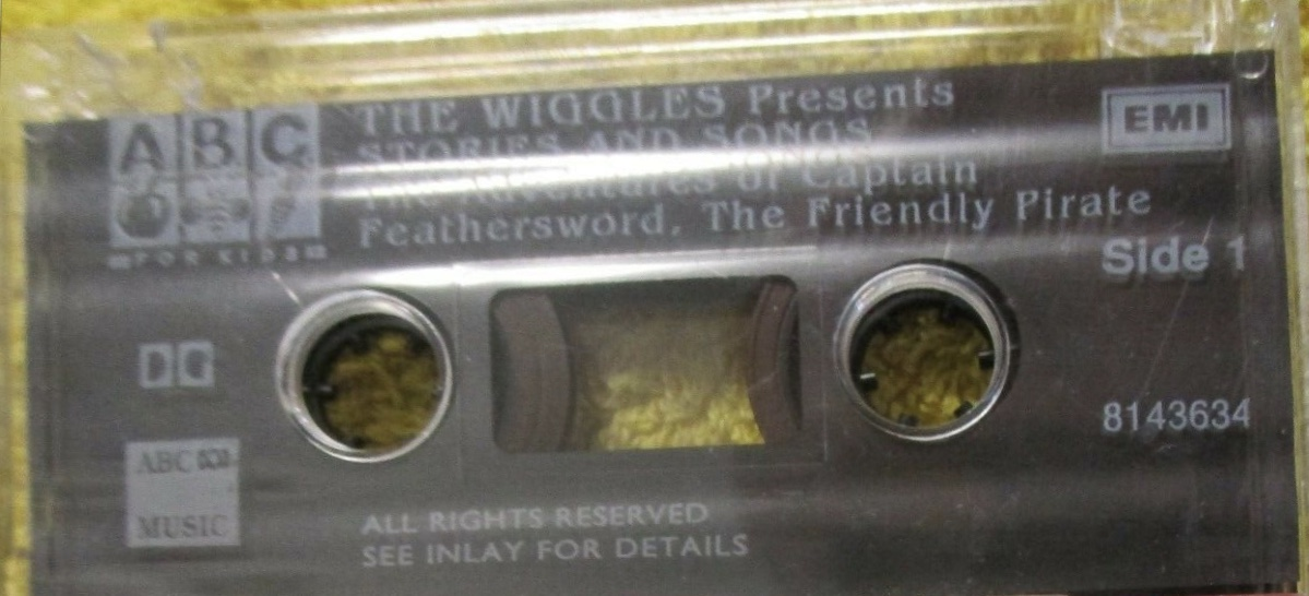 Cassette Template