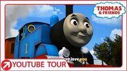 Thomas Anthem Song YouTube World Tour Thomas & Friends