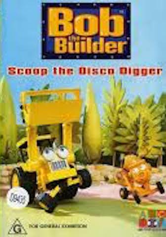 Scoop the Disco Digger