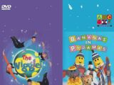 ABC For Kids Enthusiast's ABC For Kids Double Feature DVD