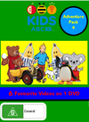 ABC For Kids Adventure Pack 4