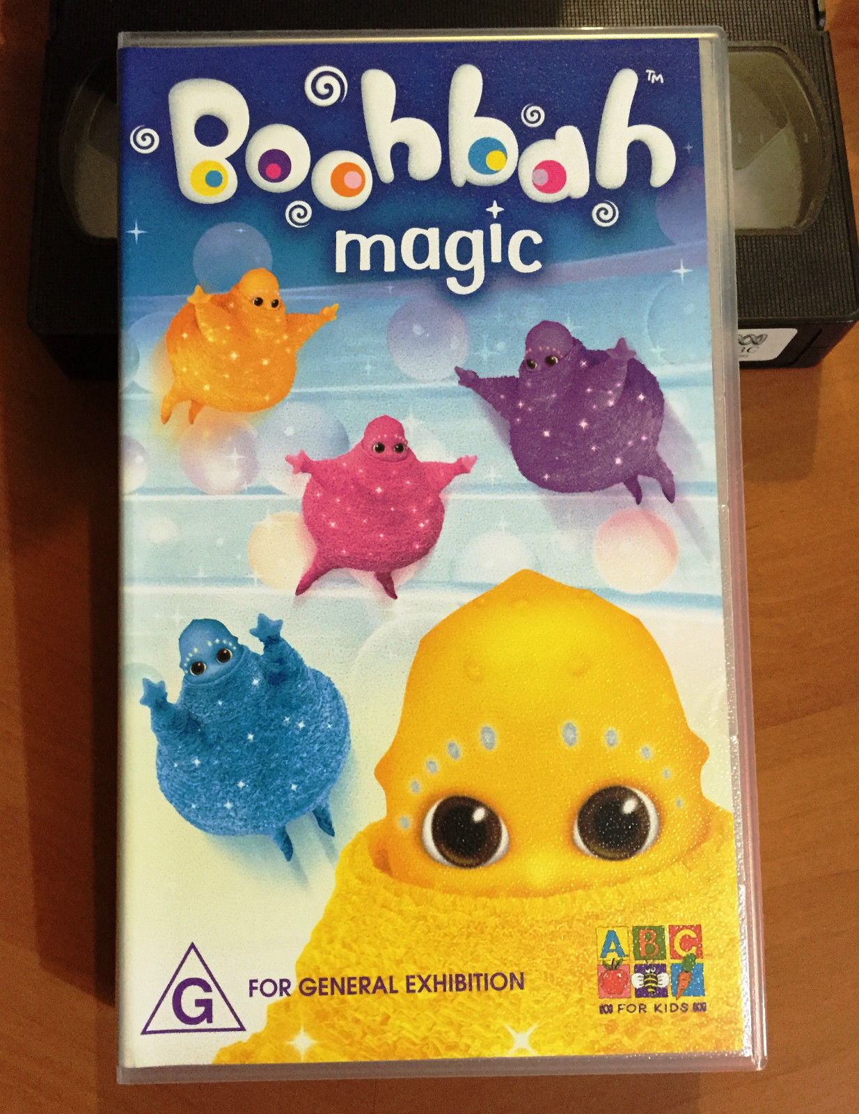 Boohbah: Magic/Gallery