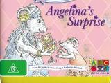Angelina's Surprise (DVD)