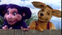 The Hooley Dooleys - Wonderful (2003)