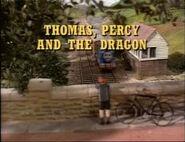 Thomas,PercyandtheDragon1991titlecard