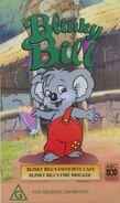 Blinky Bill's Favourite Cafe (video)