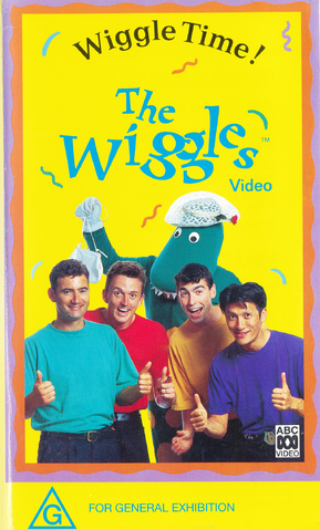 Wiggles Videography