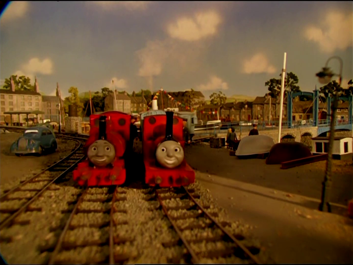 A Bad Day for Sir Handel/Gallery