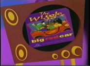 BigRedCar-Oh,WigglesVideos