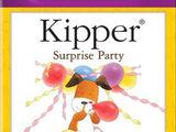 Kipper - Surprise Party