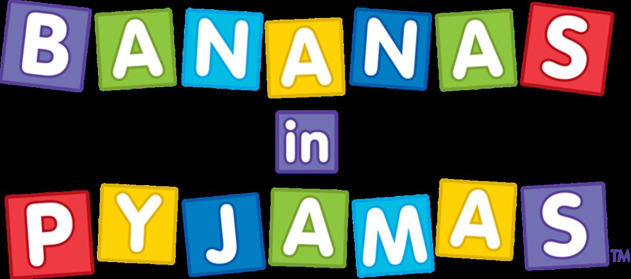 Bananas in Pyjamas (CGI series)
