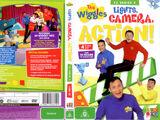 TV Series 3: Lights, Camera, Action!