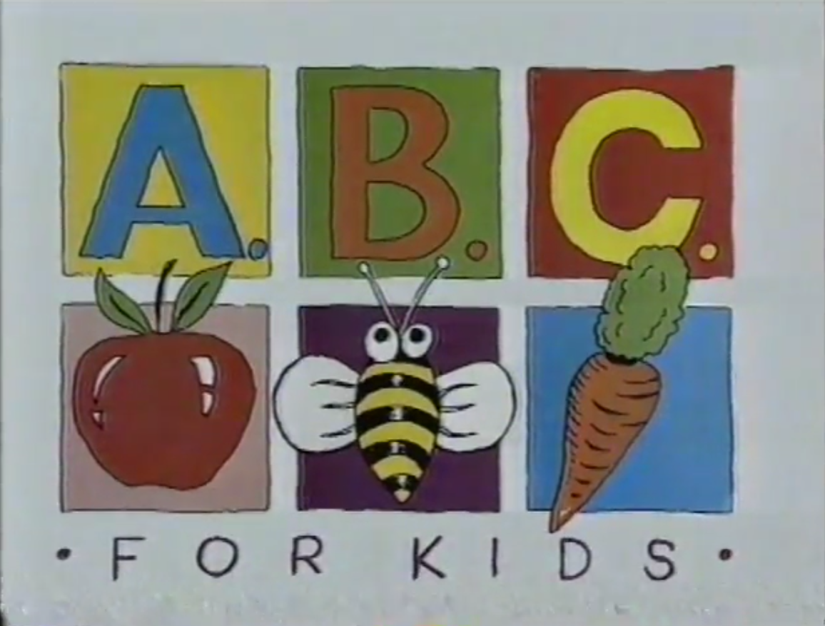 ABC For Kids Video Hits/Gallery