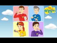 The Wiggles- Brush Your Teeth 😁 Healthy Me! - Kids Songs