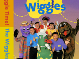 Wiggle Time! (Cassette)