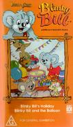 Blinky Bill's Holiday (video)