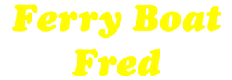 Ferry Boat Fred logo.png