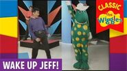Classic Wiggles Wake Up Jeff! (Part 3 of 4)