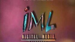 IML Digital Media logo with music (2001-present)