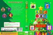 ABC for Kids Christmas Pack 2018 re-release Full DVD Cover
