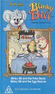 Blinky Bill and the Polar Bears (video)